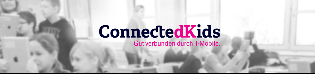 connected kids logo
